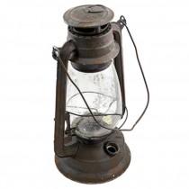 Rusted Kerosene Lantern