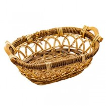 Basket W/Side Side Handles
