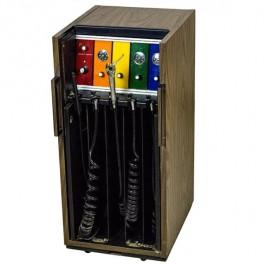 CABINET-Dentist Drill Cabinet