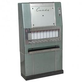 VENDING MACHINE-Vintage Candy Machine