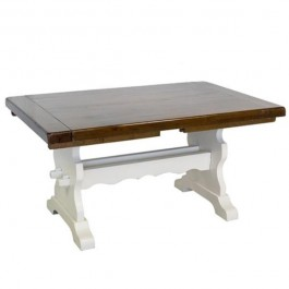 HAMPTON FARM TABLE-Vintage Vermont Pine