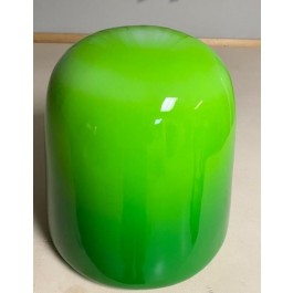 GREEN GUM DROP STOOL