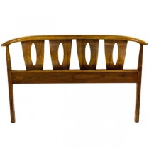 HEADBOARD-FULL-WALNUT-CUTOUT T