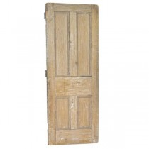 SURFACE-Weathered House Door