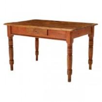 TABLE-DINING-48X32-PINE-1DRW