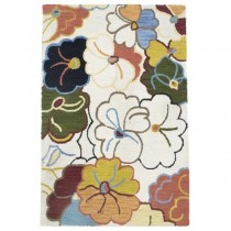 RUG-4X6-FLORAL-MULTICOLORED