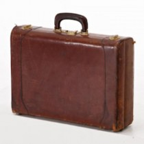 BRIEFCASE-BROWN