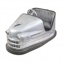 BUMPER CAR- SILVER