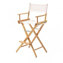 """CHAIR-DIRECTOR-30""""NAT"""