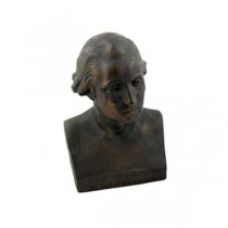 BUST- Brass George Washington