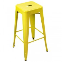 STOOL-Backless Yellow Elio