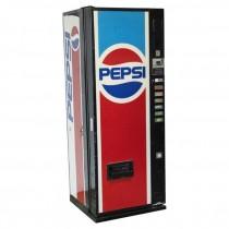 VENDING MACHINE-Pepsi
