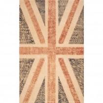 RUG(8'x 10')-Union Jack