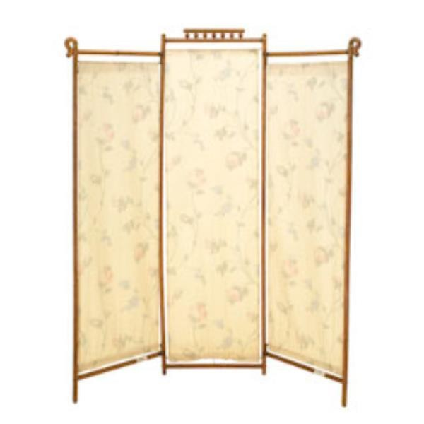 SCREEN-3PANAL-BENTWOOD SPINDLE