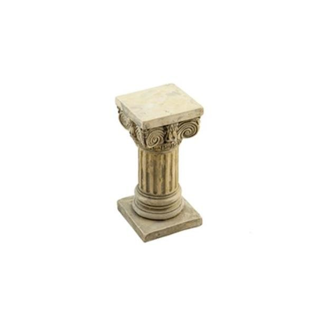Ionic Column Stone