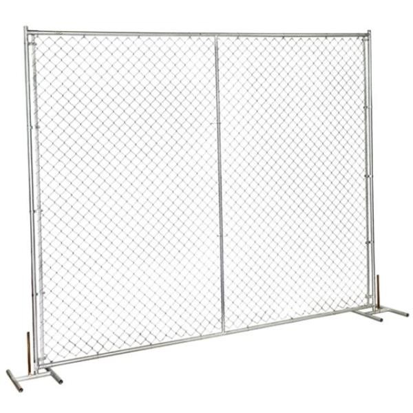 SCREEN-Chainlink Fence